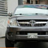 Toyota Hilux CD 4x2 Guayaquil