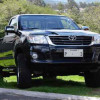Toyota Hilux 4 X 4 Cabina Simple