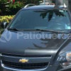 Chevrolet Captiva Sport Guayaquil